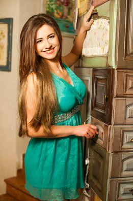 Jowita (32) aus Zakopane auf www.herz-zu-verschenken.pl (Kenn-Nr.: d00585)