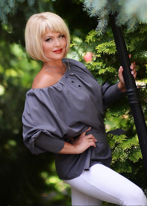 Wiktoria (43) aus Stadtrand... auf www.herz-zu-verschenken.pl (Kenn-Nr.: d00851)