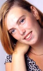 Anna (35) aus nähe Pozn... auf www.herz-zu-verschenken.pl (Kenn-Nr.: t9404)