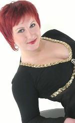 Tatjana (40) aus nähe Bres... auf www.herz-zu-verschenken.pl (Kenn-Nr.: t9412)