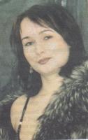 Bozena (50) aus Poznan auf www.herz-zu-verschenken.pl (Kenn-Nr.: t9577)