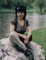 Grazyna (62) aus Breslau auf www.herz-zu-verschenken.pl (Kenn-Nr.: t9824)