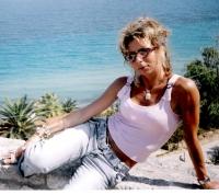 Malgorzata (54) aus Agentur K... auf www.herz-zu-verschenken.pl (Kenn-Nr.: t9881)