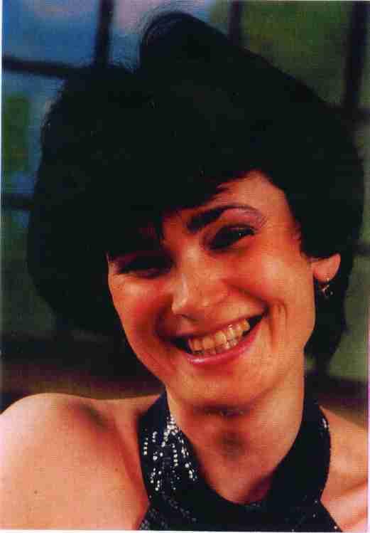 Irena (56) aus Poznan auf www.herz-zu-verschenken.pl (Kenn-Nr.: t243)