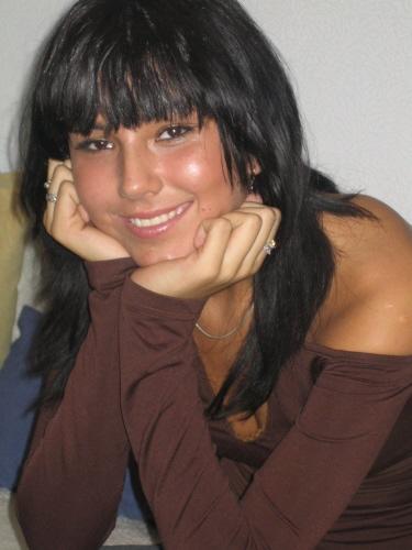 Ola (35) aus Breslau auf www.herz-zu-verschenken.pl (Kenn-Nr.: t6002)