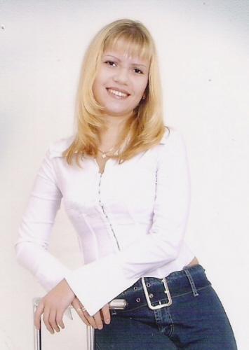 Natalja (38) aus Umgebung ... auf www.herz-zu-verschenken.pl (Kenn-Nr.: t4200)