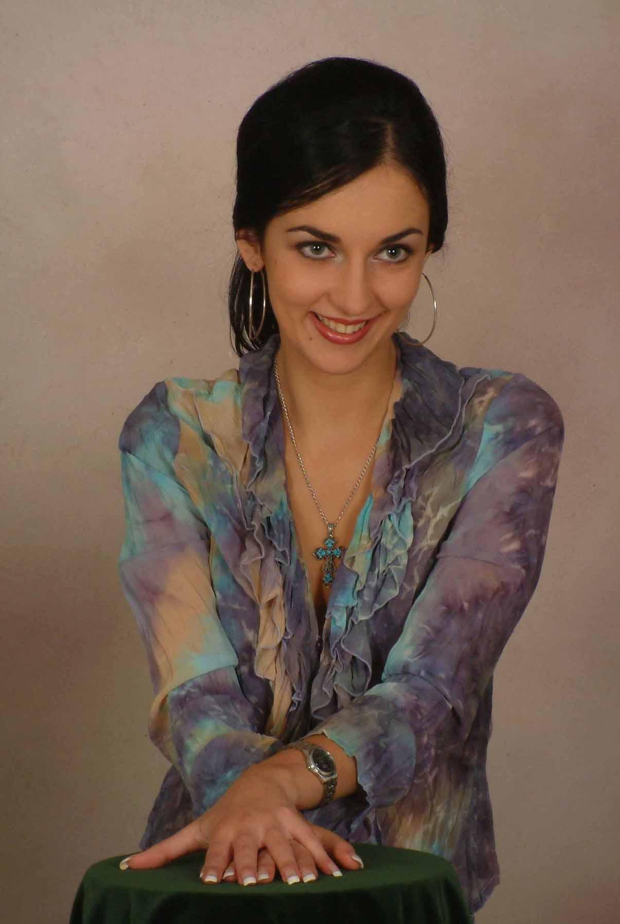 Agnieszka (39) aus Breslau auf www.herz-zu-verschenken.pl (Kenn-Nr.: t6109)