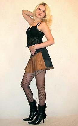 Ola (38) aus Agentur K... auf www.herz-zu-verschenken.pl (Kenn-Nr.: t7126)
