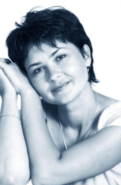 Olga (52) aus Agentur K... auf www.herz-zu-verschenken.pl (Kenn-Nr.: t7208)