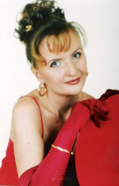 Tiana (50) aus Agent Ray... auf www.herz-zu-verschenken.pl (Kenn-Nr.: t1074)