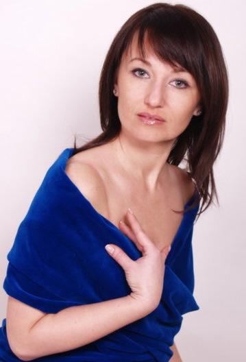 Talia (50) aus Agentur R... auf www.herz-zu-verschenken.pl (Kenn-Nr.: t1161)