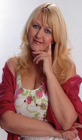 Anna (54) aus Agentur R... auf www.herz-zu-verschenken.pl (Kenn-Nr.: t1188)