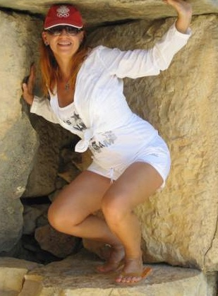 Natalia (52) aus Agentur R... auf www.herz-zu-verschenken.pl (Kenn-Nr.: t1236)