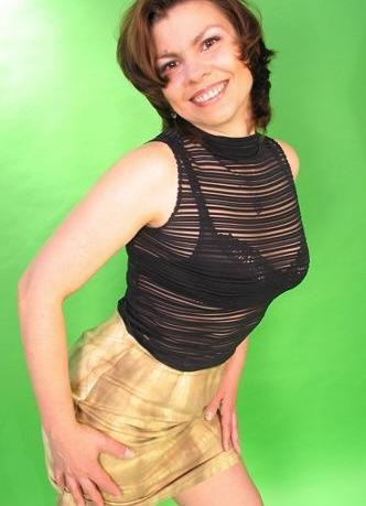 Lana (43) aus Agentur R... auf www.herz-zu-verschenken.pl (Kenn-Nr.: t1271)