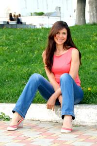 Galina (48) aus Wroclaw auf www.herz-zu-verschenken.pl (Kenn-Nr.: 001372)