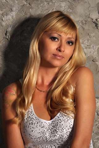 www.herzen-verschenken.pl - Maria (37) aus Wroclaw Polen
